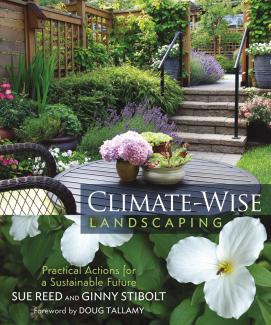 Climate-Wise Landscaping bok cover