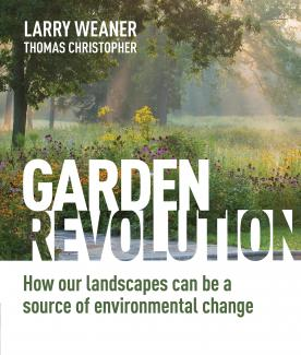 Garden Revolution book cover