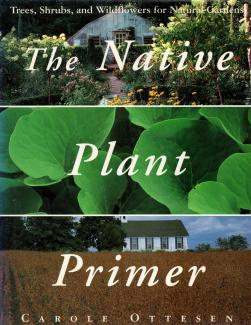 The Native Plant Primer cover.