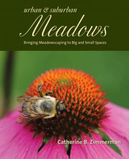 Urban & Suburban Meadows book cover
